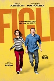 View Figli (2020) Movie poster on SoapGate