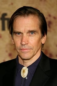 Bill Moseley Gothic Harvest