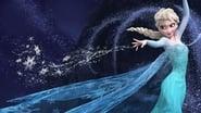 La Reine des neiges wallpaper