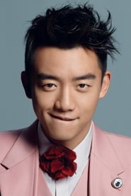 Ryan Zheng Kai The Ex-File 3: The Return of the Exes