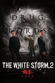 View The White Storm 2: Drug Lords (2019) Movie poster on Fmovies