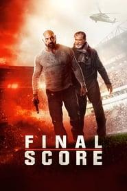 View Final Score (2018) Movie poster on 123putlockers