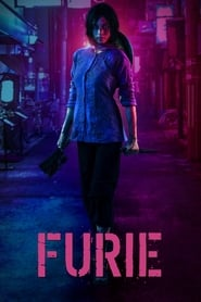 View Furie (2019) Movie poster on INDOXXI