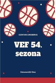 VEF, The 54th Season series tv