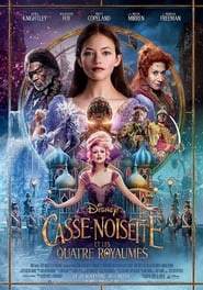 Casse-Noisette et les Quatre Royaumes streaming