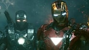 Iron Man 2 wallpaper