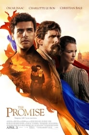 Poster Movie The Promise 2017