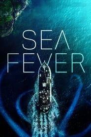 View Sea Fever (2019) Movie poster on IndoXX1