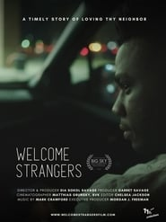 Welcome Strangers series tv