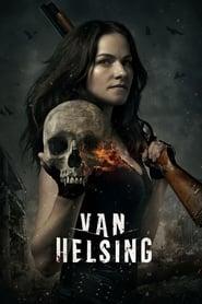 Van Helsing series tv