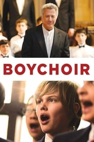 View Boychoir (2014) Movie poster on Ganool