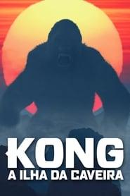 Poster do Filme Kong: Ilha da Caveira (2017)