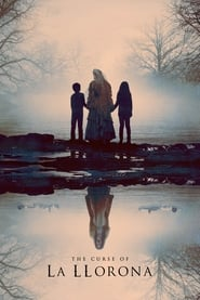 View The Curse of La Llorona (2019) Movie poster on Ganool