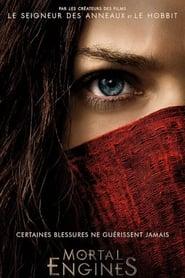Mortal Engines series tv