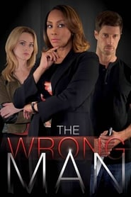 View The Wrong Man (2017) Movie poster on cokeandpopcorn.click