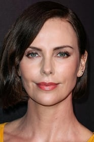 Charlize Theron The Addams Family