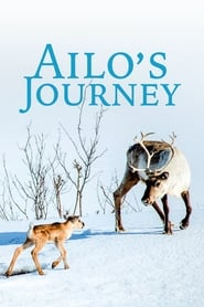 View Ailo's Journey (2018) Movie poster on Ganool