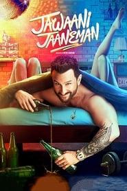 View Jawaani Jaaneman (2020) Movie poster on Fmovies