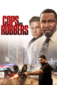 View Cops and Robbers (2017) Movie poster on 123putlockers