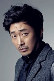 Ha Jung-woo Along with the Gods: The Last 49 Days
