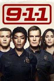 9-1-1 series tv