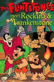 Os Flintstones Encontram Pedrácula e Frankenstone