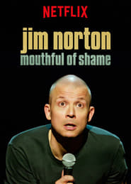 Poster Movie Jim Norton: Mouthful of Shame 2017