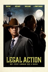 View Legal Action (2018) Movie poster on Ganool123