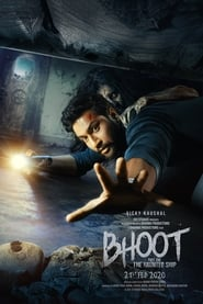 Bhoot: Part One - The Haunted Ship (2020) poster on Fmovies