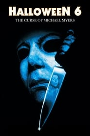 Halloween: The Curse of Michael Myers FULL MOVIE