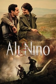 View Ali and Nino (2016) Movie poster on cokeandpopcorn