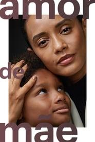 Amor de Mãe poster