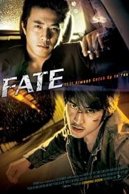 View Fate (2008) Movie poster on cokeandpopcorn.click