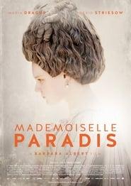 Mademoiselle Paradis full