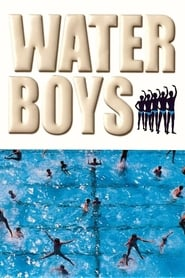 View Waterboys (2001) Movie poster on INDOXX1