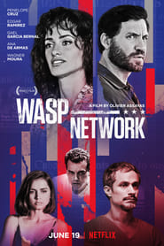 View Wasp Network (2020) Movie poster on 123movies