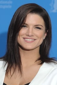 Gina Carano Daughter of the Wolf