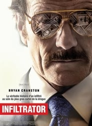 Poster Movie The Infiltrator 2016