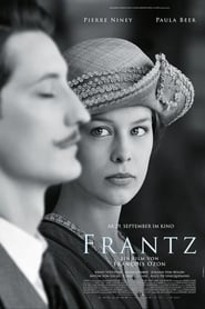 Poster Movie Frantz 2016