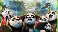 Kung Fu Panda 3 wallpaper
