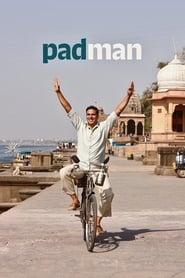 View Padman (2018) Movies poster on Ganool