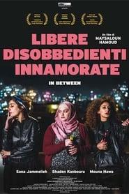 Poster Movie In Between 2017