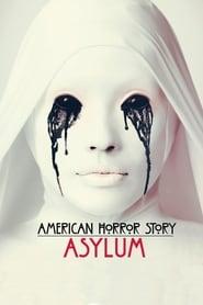 Stagione 2: Asylum