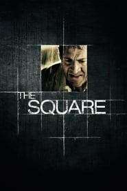 View The Square (2008) Movie poster on Ganool