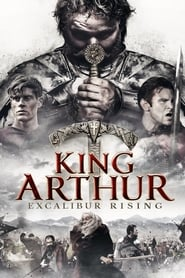 Poster Movie King Arthur: Excalibur Rising 2017
