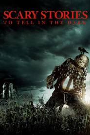 Scary Stories to Tell in the Dark (2019) Movie poster Ganool