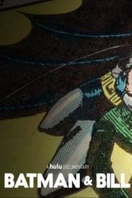 Poster Movie Batman & Bill 2017