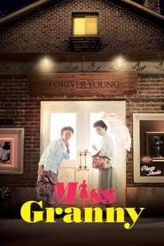 View Miss Granny (2014) Movie poster on Ganool