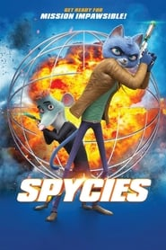 View Spycies (2020) Movie poster on Fmovies
