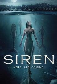 Siren series tv